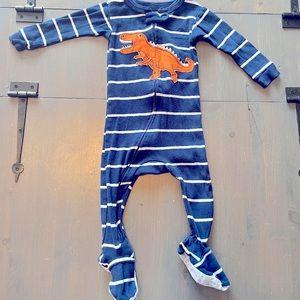 4/$15🌸 Dinosaur Baby Sleeper